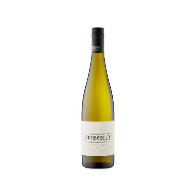 2020 Pemberley Pinot Gris (Case of 12)