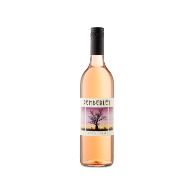 2019 Dawn Merlot Rosé (Case of 12)
