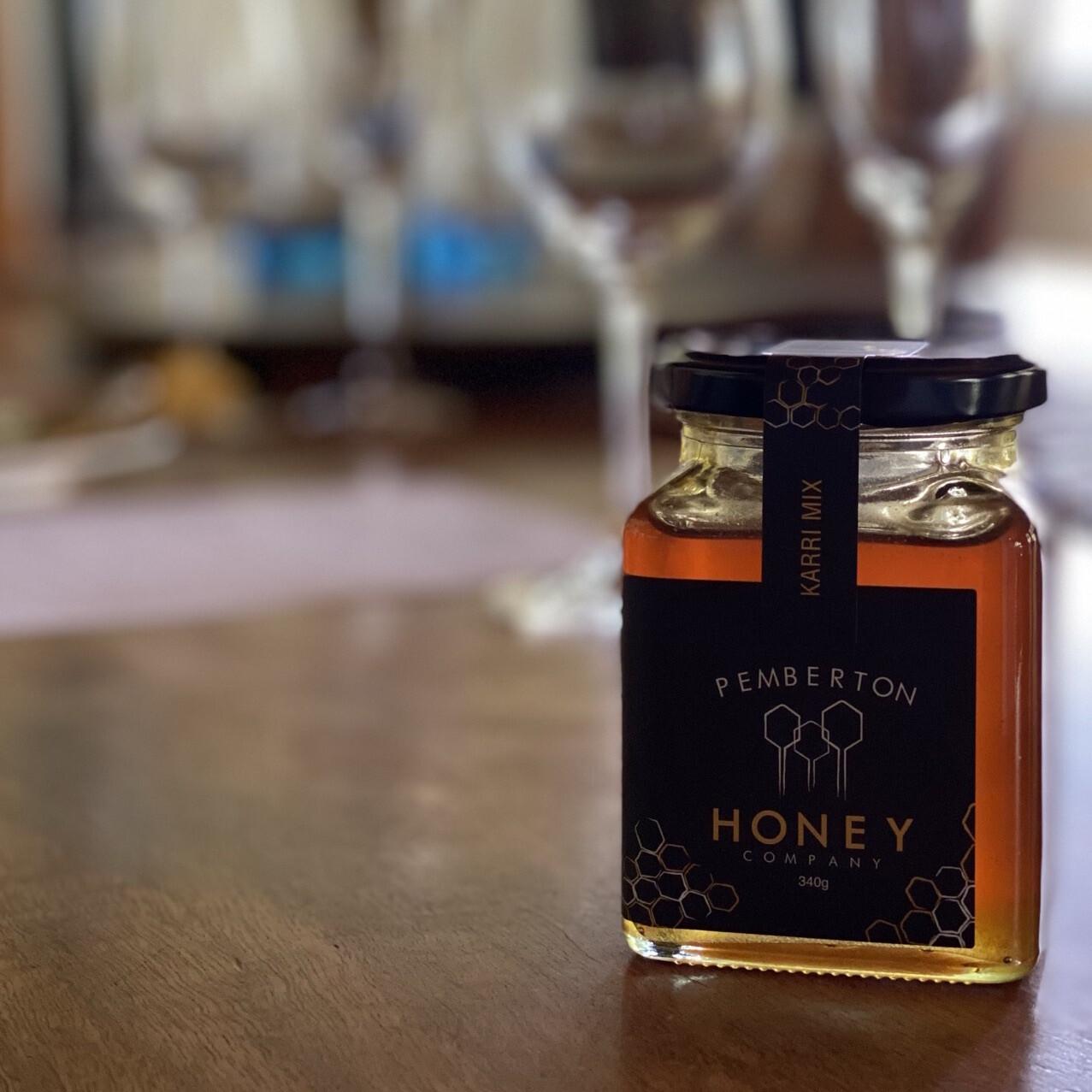 Pemberton Honey 350g