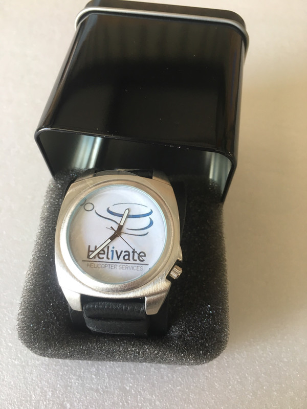 Helivate Watch