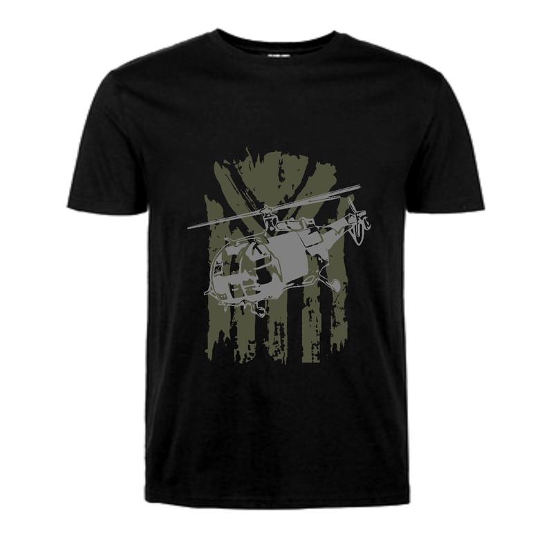 Alouette III lady's T-Shirt