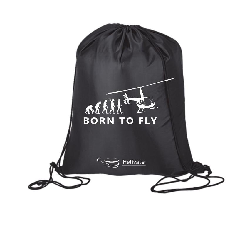 Heli-Gym bag