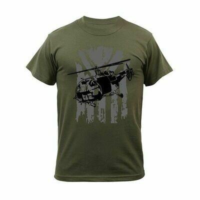 Alouette III Kids T-Shirt