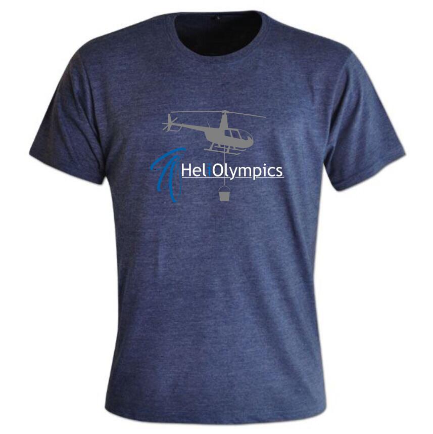 HeliOlympics T-Shirt
