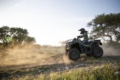 Heli Tour + Quad Bike & Bushveld Picnic