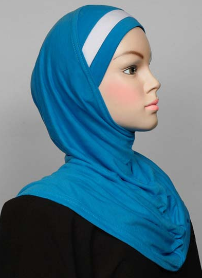 Amira Turquoise