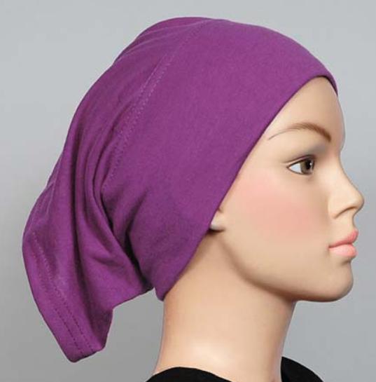 Bonnet Violet 28