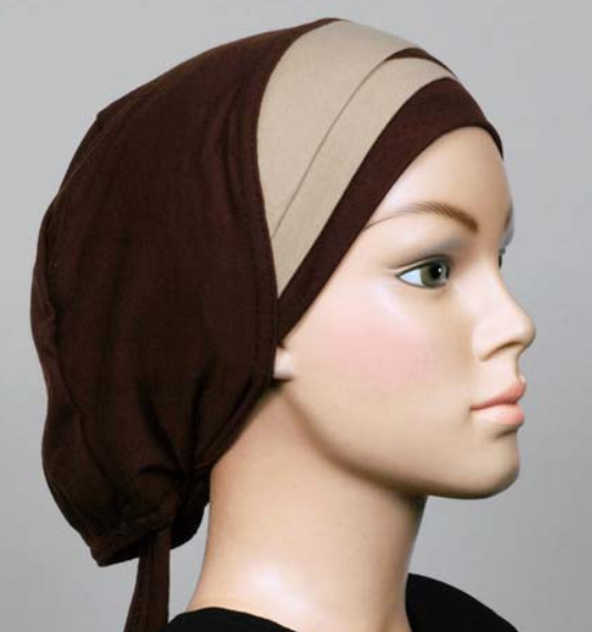 Bonnet Brown / Beige