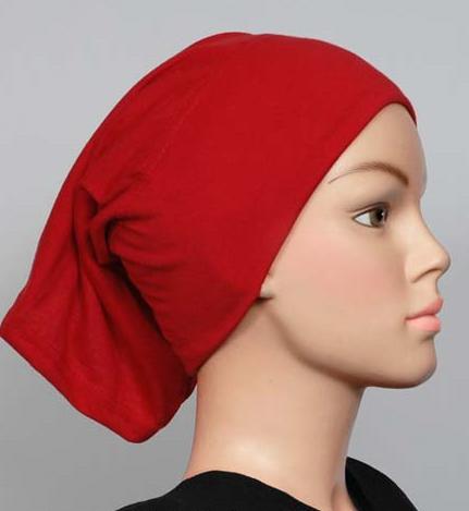 Bonnet Red 21