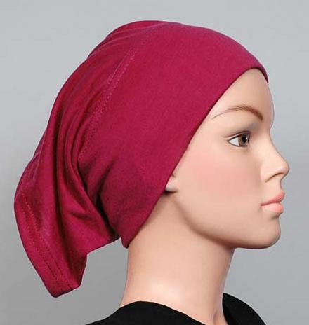 Bonnet Magenta 20