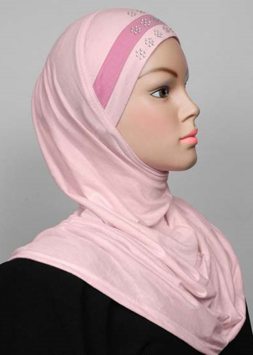 Amira Hijab Rose