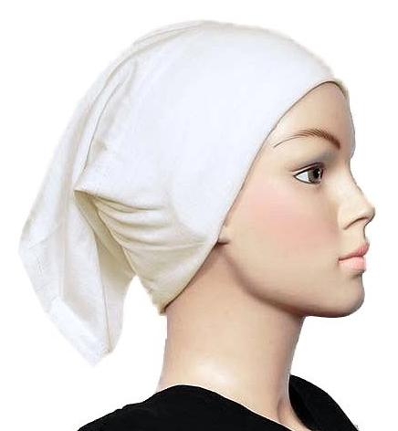 Bonnet Crème