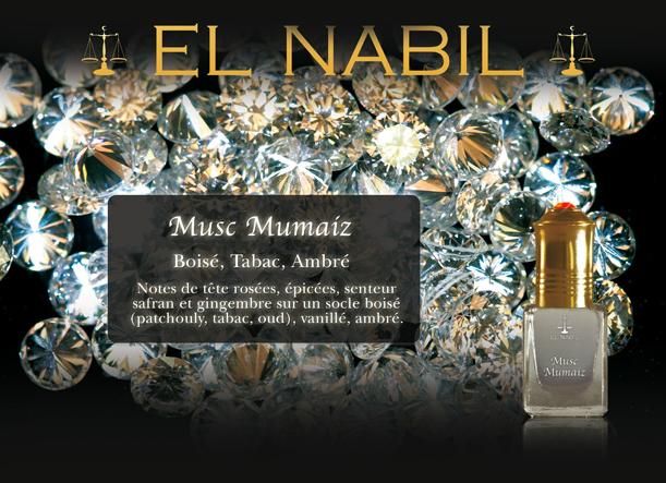 Al Nabil Musc Mumaiz