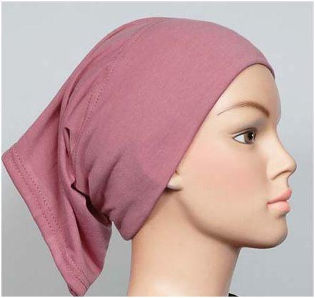 Bonnet Altrosa / Vieux rose / Rose