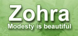 Zohra's store