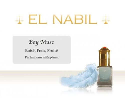 Al Nabil Boys Musc