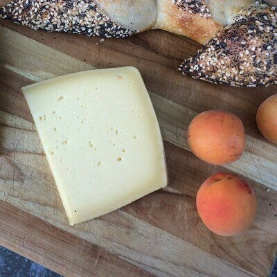 Kitchen Staples Cheese Bag