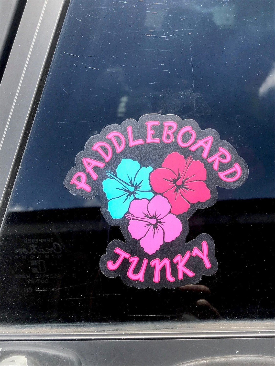 Junky Stickers