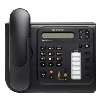 Alcatel Lucent IPTouch 4018 IP Phone Extended Edition