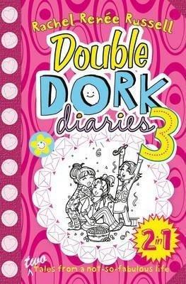 Double Dork Diaries #3 - Rachel Renee Russell