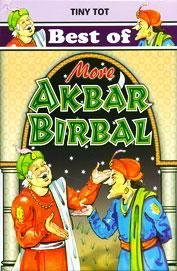 More Best of Akbar Birbal