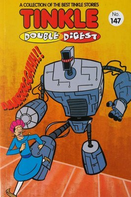 Tinkle Double Digest - No. 147