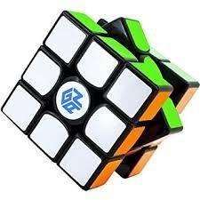Gans 356s 3x3x3 Black Magic Cube Best Speed Cube World Champion's Choice