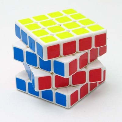 KungFu Yumo CangFeng 4x4x4 Speed Cube Puzzle