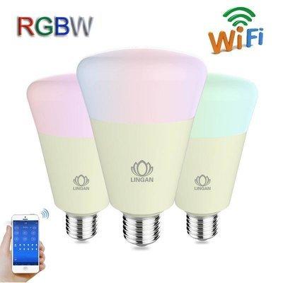 LED Smart ZigBee System App Controlled LED Lighting