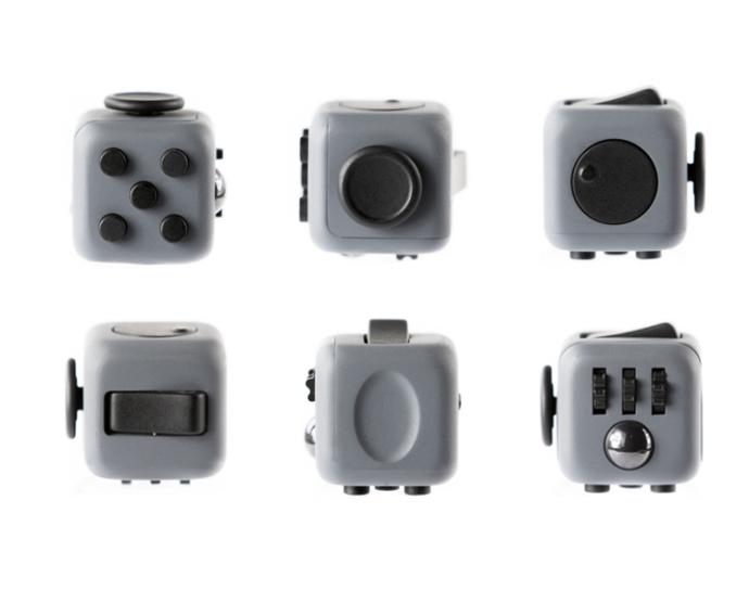 Mini  6 Side Fidget Cube - Stress