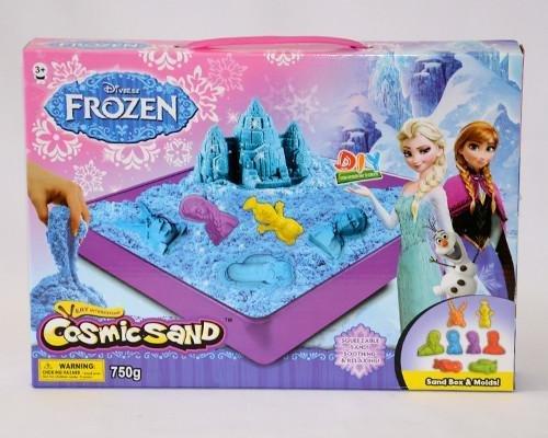 Frozen Cosmic Sand, Children Educational Toys - DIY Toys - 750gms