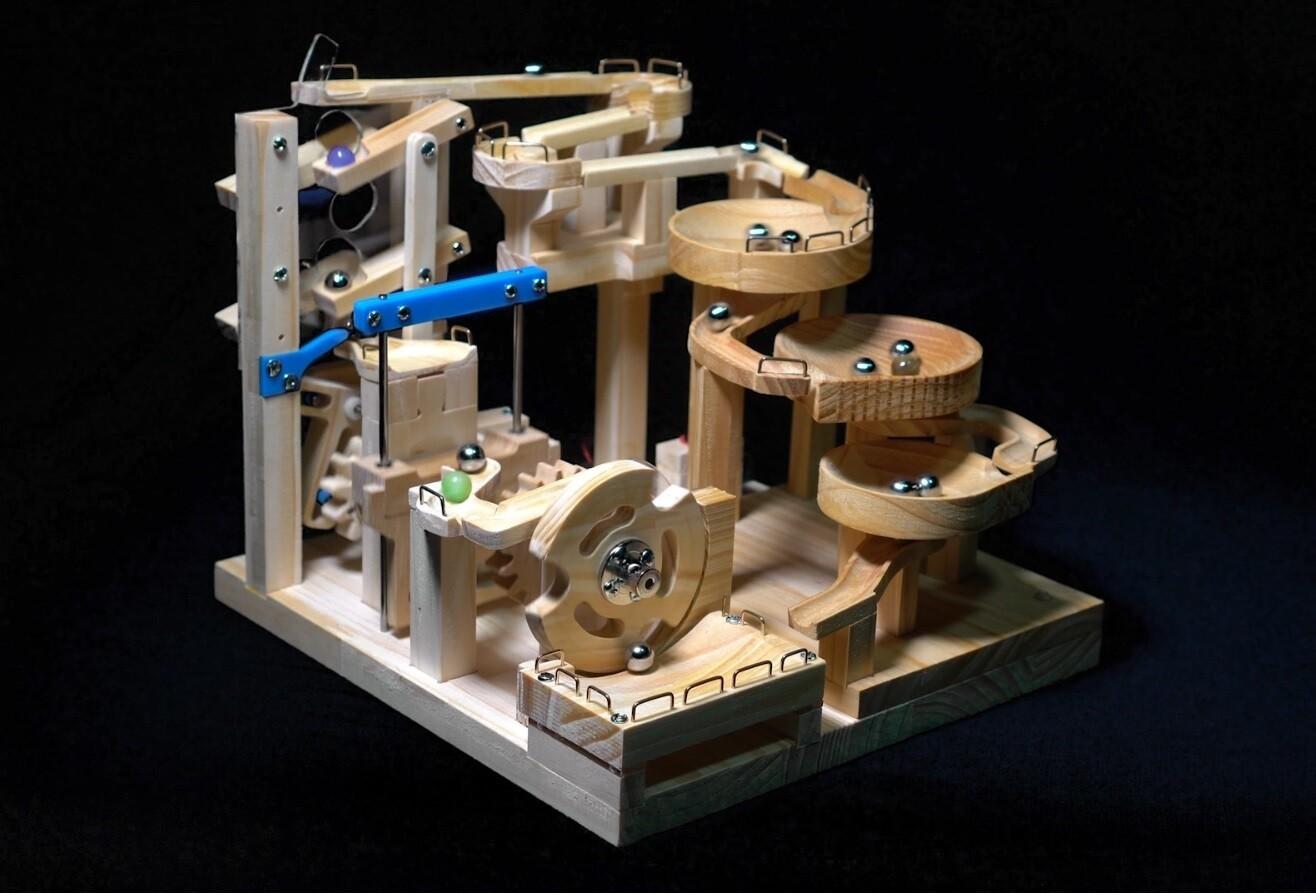 L1 - Ladle to Ladle (Single module)