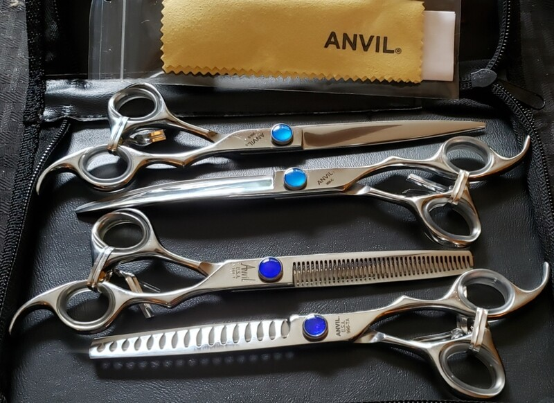 Anvil USA 7.5 Set