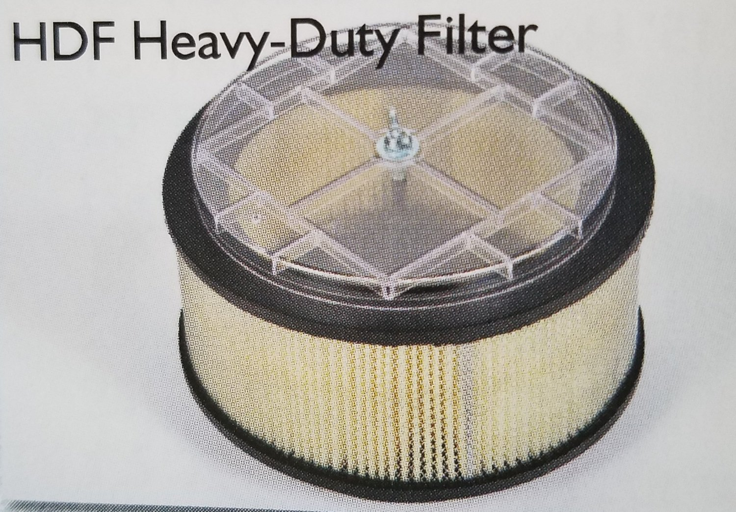 K9 DRYER Filter - Heavy Duty
