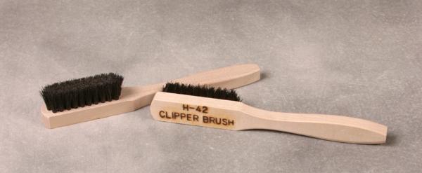 H-42 Clipper Brush