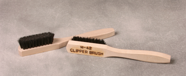 H-42 Clipper Brush