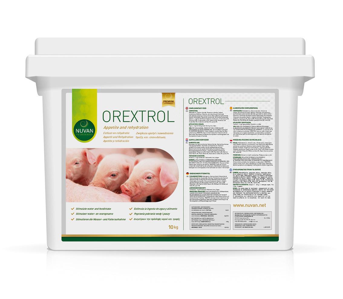 OREXTROL® (10 kg)