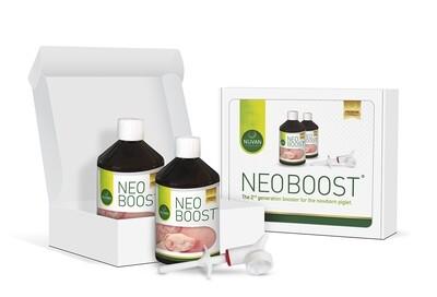 NEOBOOST® (2 flesjes & 1 pompje)