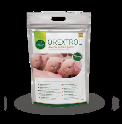 OREXTROL® (5 kg)