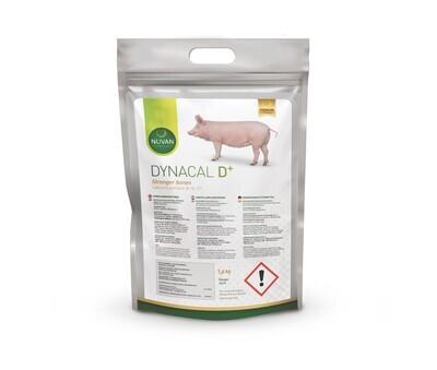 DYNACAL D+ (1,6 kg)
