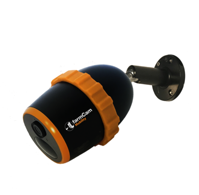 Set Überwachungskamera 4G - farmCam mobility