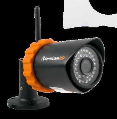 Ersatzkamera HD - FarmCam HD Extra Camera Kit