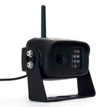 Ersatzkamera Zugmaschine Mobil - machineCam Mini