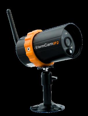 Überwachungskamera IP2 (WiFi) - farmCam IP2