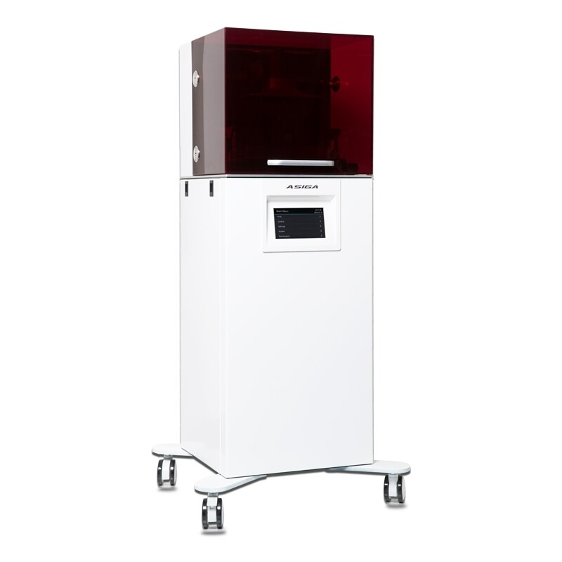 Imprimanta 3D PRO HD 65 UV Asiga
