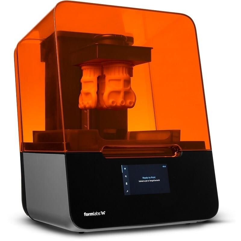 Imprimanta 3D Form 3 FormLabs