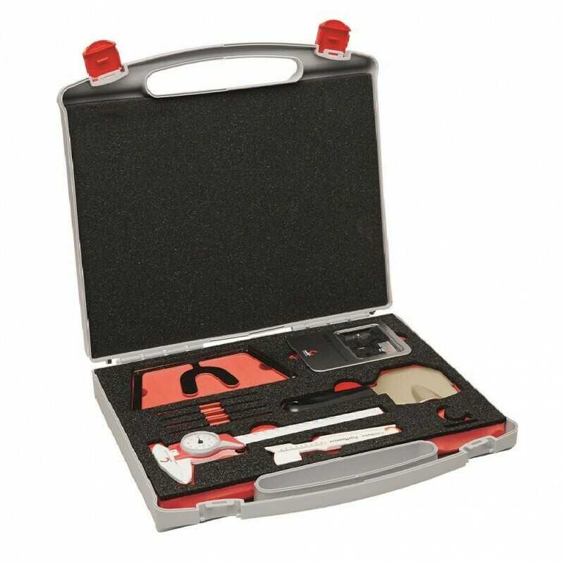 CLINICAL INSTRUMENT SET CANDULOR