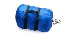 Optional Extra: Single sleeping bag hire