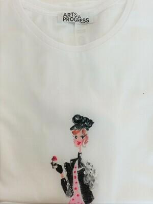 T-Shirt Rocker