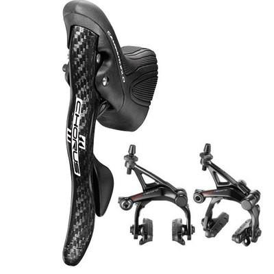 assembling kit Campagnolo rim brakes